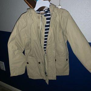 Gap jacket gently used